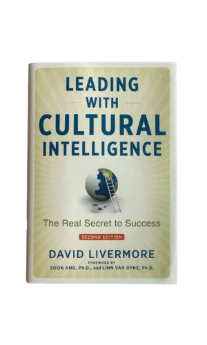 Novia Leading with cultural intelligence